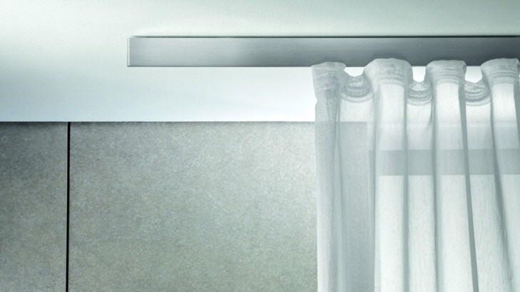 Gardinenstange Für Decke.Designers Living By Designers Home Onlineshop Fuer