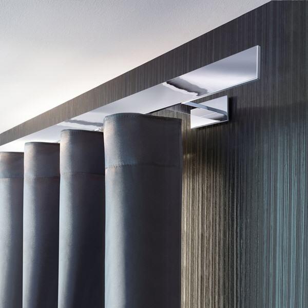 Gardinenstange Modern designers-livingdesigners-home - onlineshop fuer hochwertige